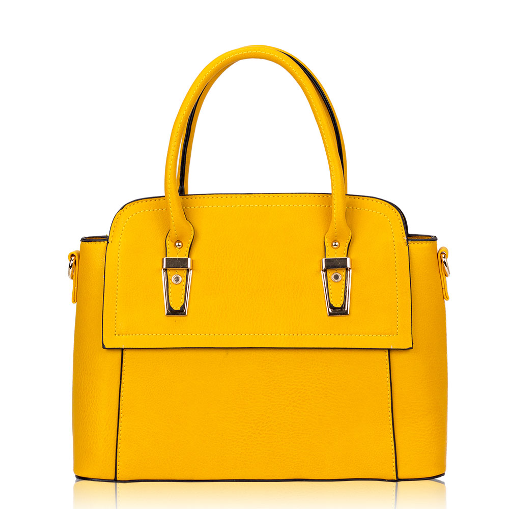 Zoey Tote Bag Yellow Fods Online Store