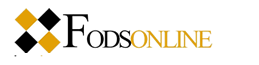 FODs Online Store