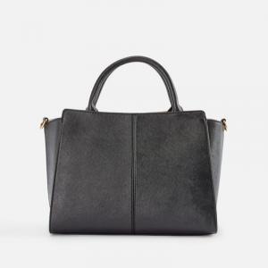 Lady Classic Black Bag