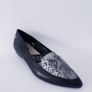 Sylvia Studded Flat Shoes