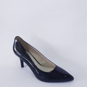 Anne Klein Patent Pumps