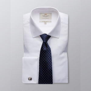 Hawes and Curtis Men's White Shirt